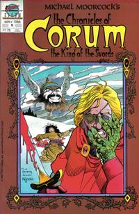 Cover Thumbnail for The Chronicles of Corum (First, 1987 series) #9