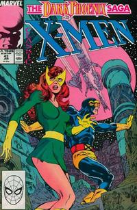 Cover Thumbnail for Classic X-Men (Marvel, 1986 series) #43 [Direct]