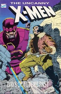 Cover Thumbnail for Uncanny X-Men in Days of Future Past (Marvel, 1989 series)