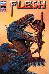 Cover Thumbnail for Flesh (Fleetway/Quality, 1993 series) #3