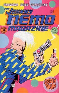Cover Thumbnail for The Johnny Nemo Magazine (Eclipse, 1985 series) #2