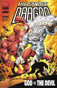Cover Thumbnail for Savage Dragon (Image, 1993 series) #31