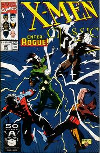 Cover Thumbnail for X-Men Classic (Marvel, 1990 series) #62 [Direct]