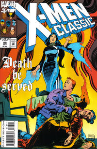 Cover Thumbnail for X-Men Classic (Marvel, 1990 series) #88 [Direct Edition]