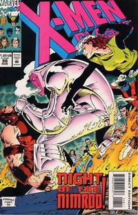 Cover Thumbnail for X-Men Classic (Marvel, 1990 series) #98 [Direct Edition]