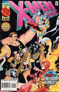 Cover Thumbnail for X-Men Classic (Marvel, 1990 series) #110 [Direct Edition]
