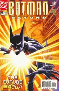 Cover Thumbnail for Batman Beyond (DC, 1999 series) #9