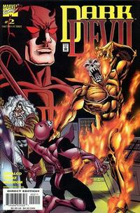 Cover Thumbnail for Darkdevil (Marvel, 2000 series) #2