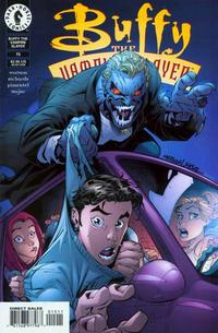 Cover Thumbnail for Buffy the Vampire Slayer (Dark Horse, 1998 series) #15