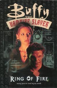 Cover Thumbnail for Buffy the Vampire Slayer: Ring of Fire (Dark Horse, 2000 series)