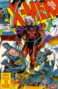Cover Thumbnail for Gli Incredibili X-Men (Marvel Italia, 1994 series) #50