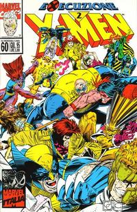 Cover Thumbnail for Gli Incredibili X-Men (Marvel Italia, 1994 series) #60
