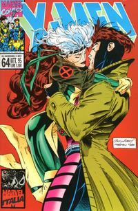 Cover Thumbnail for Gli Incredibili X-Men (Marvel Italia, 1994 series) #64