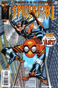 Cover Thumbnail for Spider-Girl (Marvel, 1998 series) #28