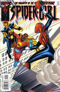 Cover Thumbnail for Spider-Girl (Marvel, 1998 series) #29