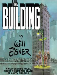 Cover Thumbnail for The Building (Kitchen Sink Press, 1987 series) #[nn]
