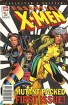 Cover for Essential X-Men (Panini UK, 1995 series) #1