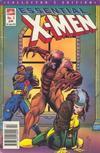 Cover for Essential X-Men (Panini UK, 1995 series) #3