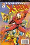 Cover for Essential X-Men (Panini UK, 1995 series) #4