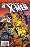 Cover for Essential X-Men (Panini UK, 1995 series) #5
