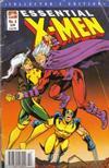 Cover for Essential X-Men (Panini UK, 1995 series) #6