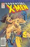 Cover for Essential X-Men (Panini UK, 1995 series) #8