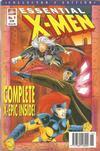 Cover for Essential X-Men (Panini UK, 1995 series) #9