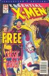 Cover for Essential X-Men (Panini UK, 1995 series) #10