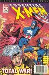 Cover for Essential X-Men (Panini UK, 1995 series) #11