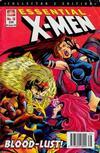 Cover for Essential X-Men (Panini UK, 1995 series) #12