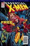 Cover for Essential X-Men (Panini UK, 1995 series) #13