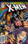 Cover for Essential X-Men (Panini UK, 1995 series) #14
