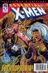 Cover for Essential X-Men (Panini UK, 1995 series) #15
