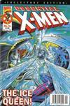 Cover for Essential X-Men (Panini UK, 1995 series) #16