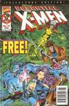 Cover for Essential X-Men (Panini UK, 1995 series) #17