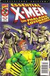 Cover for Essential X-Men (Panini UK, 1995 series) #18