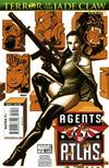 Cover for Agents of Atlas (Marvel, 2009 series) #10