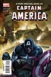 Cover Thumbnail for Captain America (2005 series) #601 [Direct Edition]