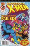 Cover for Essential X-Men (Panini UK, 1995 series) #24