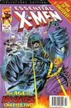 Cover for Essential X-Men (Panini UK, 1995 series) #26