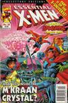 Cover for Essential X-Men (Panini UK, 1995 series) #28
