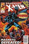 Cover for Essential X-Men (Panini UK, 1995 series) #30