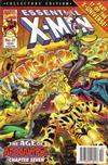 Cover for Essential X-Men (Panini UK, 1995 series) #31