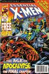 Cover for Essential X-Men (Panini UK, 1995 series) #32