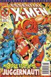 Cover for Essential X-Men (Panini UK, 1995 series) #33