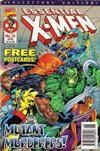 Cover for Essential X-Men (Panini UK, 1995 series) #35