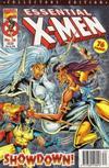 Cover for Essential X-Men (Panini UK, 1995 series) #36
