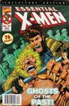 Cover for Essential X-Men (Panini UK, 1995 series) #37