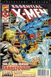 Cover for Essential X-Men (Panini UK, 1995 series) #38