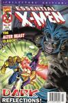 Cover for Essential X-Men (Panini UK, 1995 series) #39